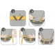 Manduca Size-It Carrier Seat Reducer