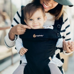 Ergobaby 360, Pure Black