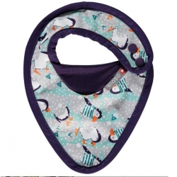 Bib Caboo Pop-In, Stage 1, Penguin