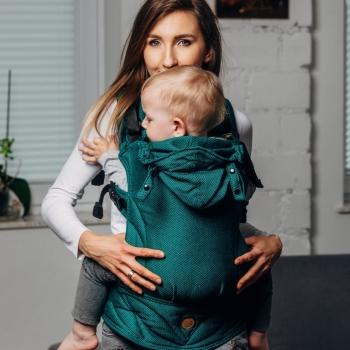 LennyGo (Toddler), Emerald