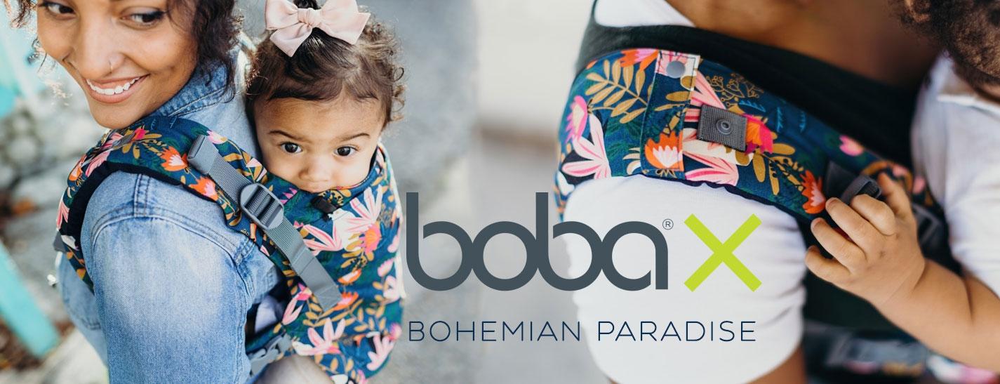 Boba X Bohemian Paradise